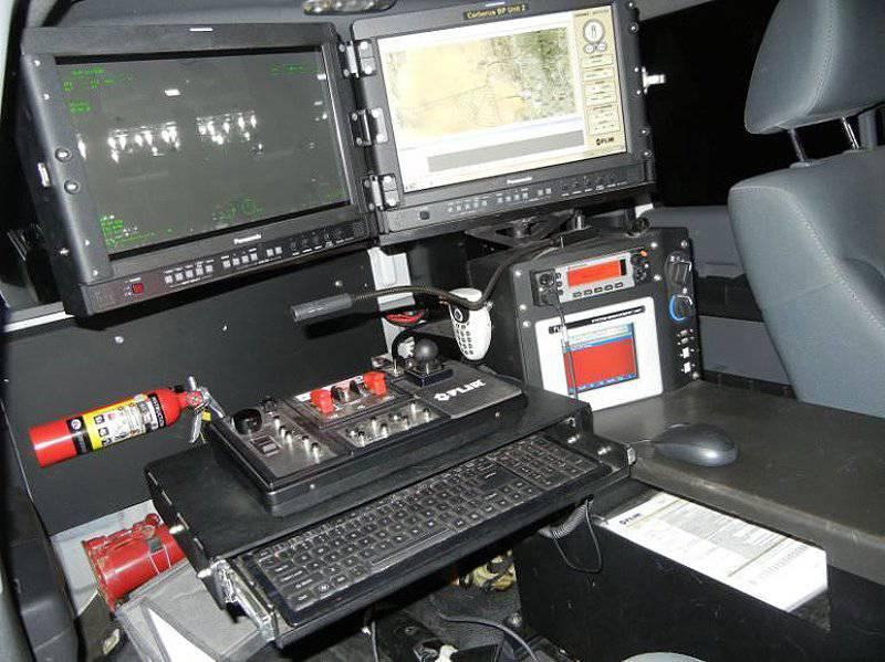 先進基地の安全を確保するための現代の技術