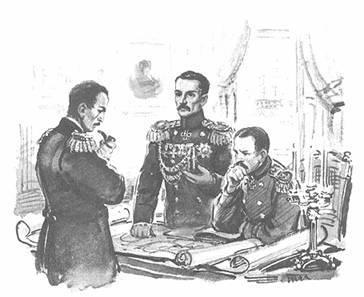 El genio de la defensa de Sebastopol. Ingeniero militar Edward I. Totleben