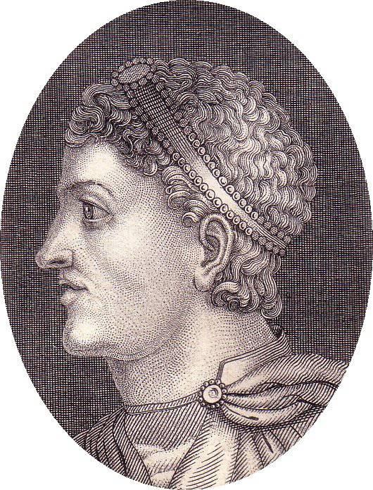 로마 제국의 마지막 황제