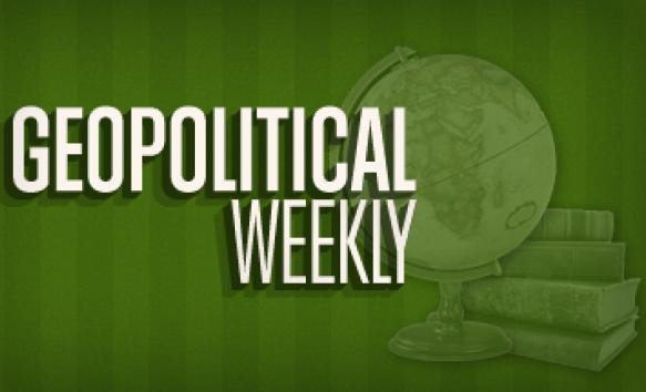 यूक्रेन, इराक, और काला सागर की रणनीति-मजबूत