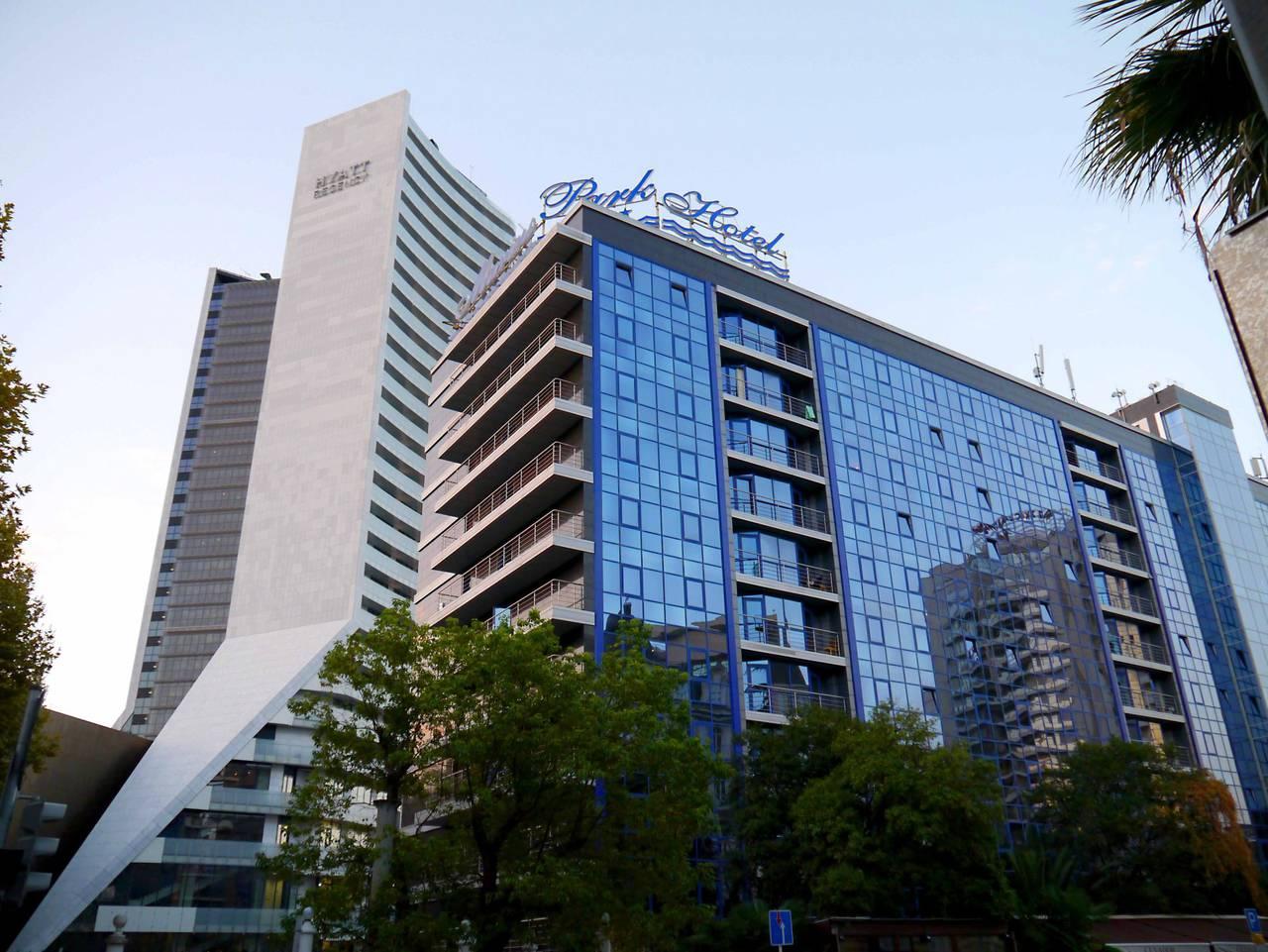 नए होटल