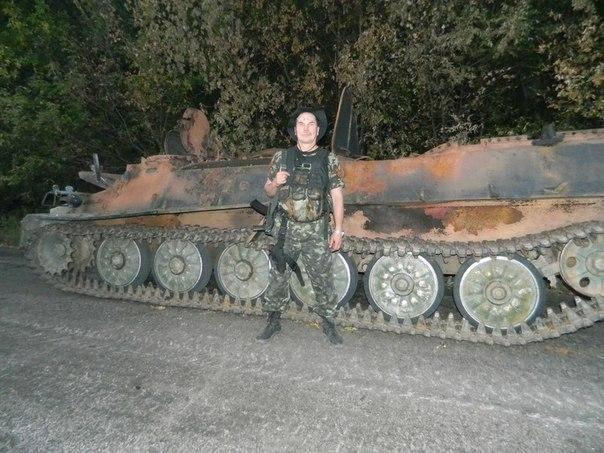 10のためのニューロシアの民兵からの報告9月の2014