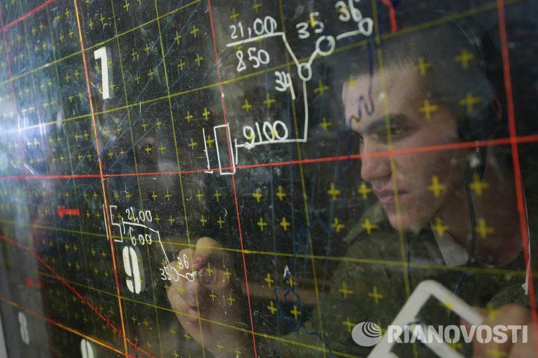 रूस वैश्विक बिजली हड़ताल की रणनीति का जवाब देने में सक्षम होगा