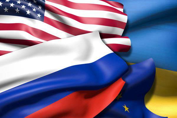 Европейцы попросили прощения у Путина и россиян