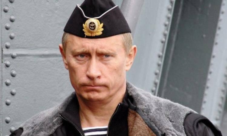 Путин должен стать новым Сталиным!