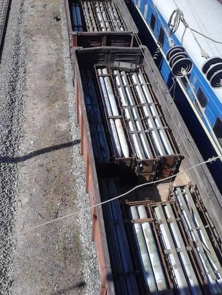 Обстрел автостанции в ханжонково осколки снарядов попали в автобус
