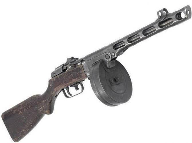 19 сентября — День оружейника