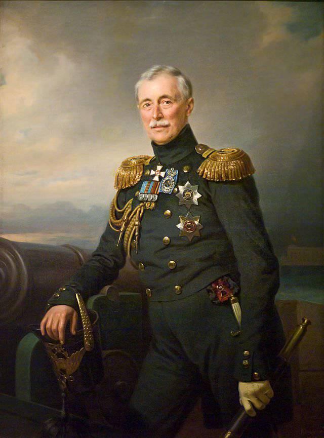 Первая крупная сухопутная битва в Крымской войне — сражение на Альме