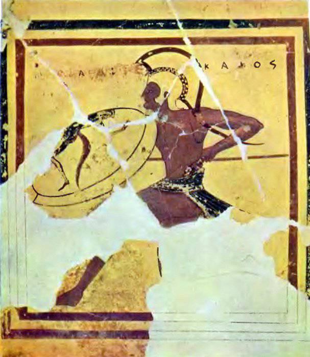 История боевых шлемов в Западной Европе: от раннего средневековья до раннего Нового времени. Часть I