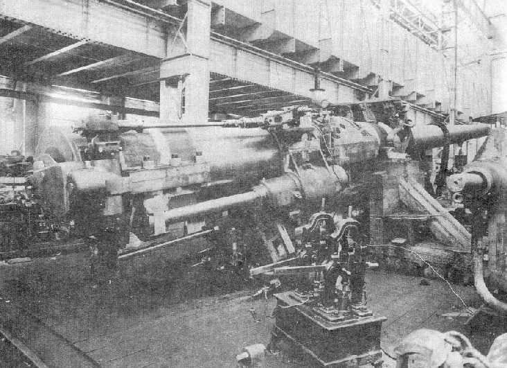 "Battleships like ""Sevastopol"": success or failure? Part of 1"