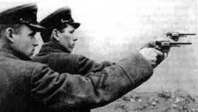 Реформирование советской военной разведки в середине 1920-х — середине 1930-х годов