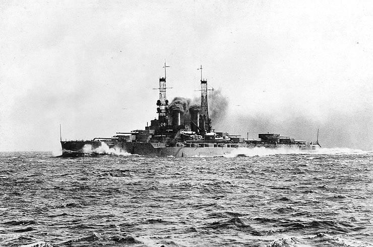 """""""Sivastopol"""" gibi savaş gemileri: başarı mı, başarısızlık mı? 2 bölümü"""