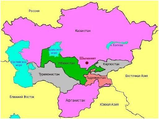 Stati Uniti ed Eurasia