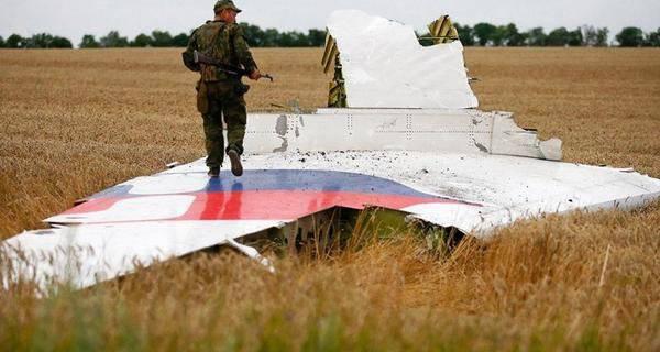 Rosaviatsiya sandte einen Brief mit 24-Fragen an die Internationale Expertenkommission, um die Ursachen des Absturzes von Boeing-777 zu untersuchen