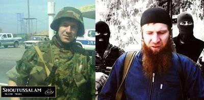 Кто формирует «Исламское Государство»?