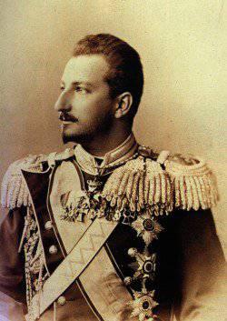 बल्गेरियाई पसंद और राजा फर्डिनेंड