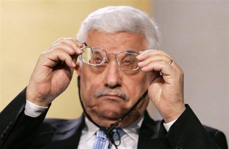 """Psaki criticou Abbas por suas palavras (citação) """"sobre a ocupação israelense"""""""