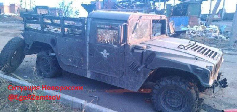 Зачем укрохунта перемалывает свою армию на Донбассе?