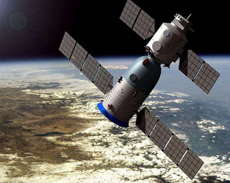 Пекин планирует создание аэрокосмических войск