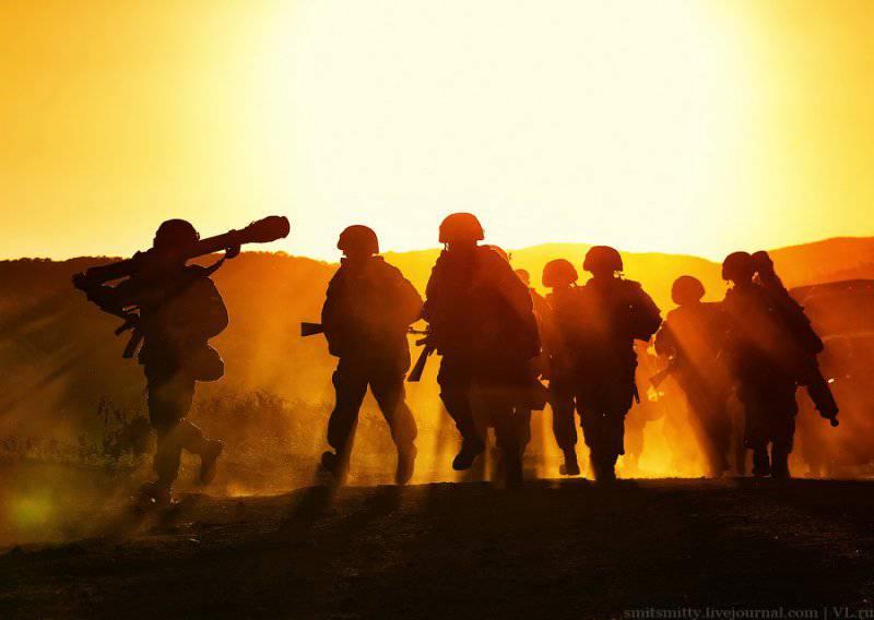 100 тысяч военнослужащих приведены в боеготовность на Дальнем Востоке