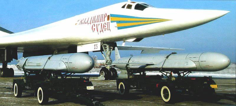 Aviation Week & Space Technology: в Китае и России создаются бомбардировщики будущего