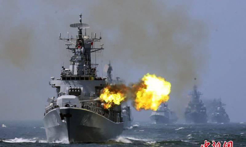 Война между Китаем и Вьетнамом: скоро на экранах