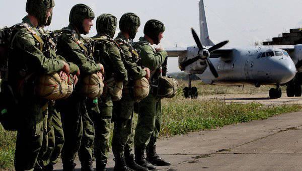 Минобороны РФ: В обществе растет доверие к армии
