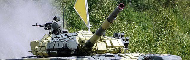 Стабилизатор танкового вооружения нового поколения