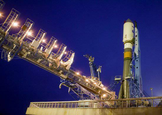 Uzayda Görev. Rusya'nın Uzay Kuvvetleri Günü
