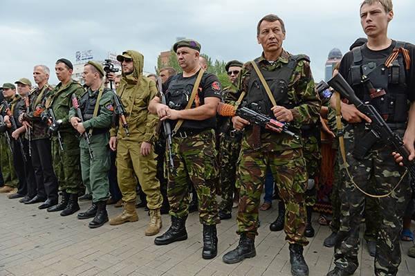 Армия ДНР в вопросах и ответах – самое актуальное от начальника Политуправления МО ДНР