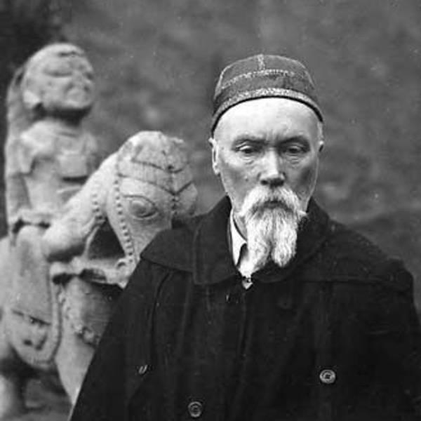 Nicholas Roerich. Artiste, archéologue, écrivain et personnage public