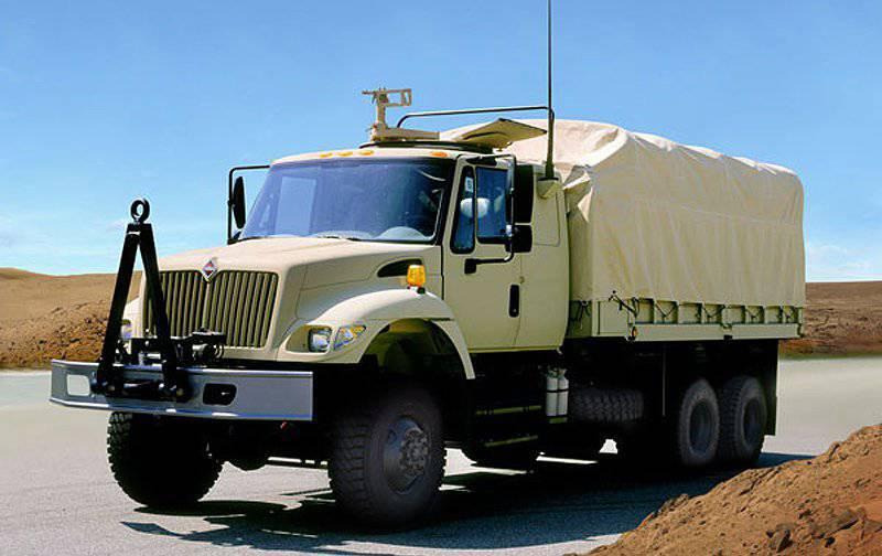 Caballeros de la logística en armadura brillante. La experiencia de Irak, Afganistán y no solo