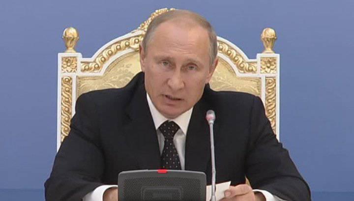 Проект «ЗЗ». Путин и 200 миллионов мужчин — надежда планеты