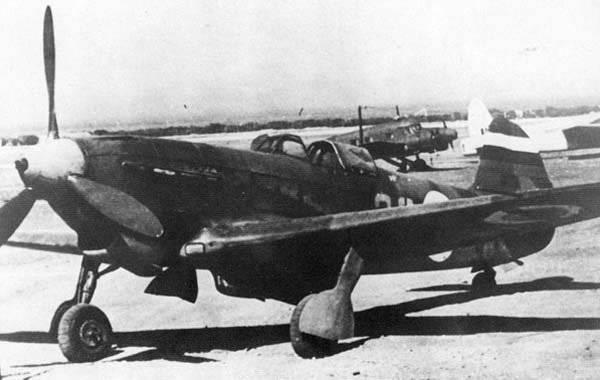 ブルガリア空軍の歴史 3の一部 戦後の時代と近代