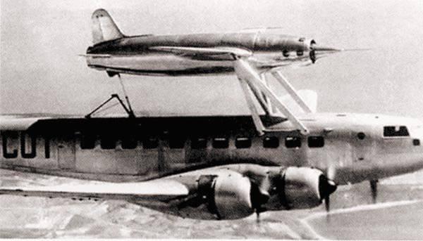 램젯 디자이너 A.S.와 폭격기의 거의 알려지지 않은 프로젝트 야코블레바
