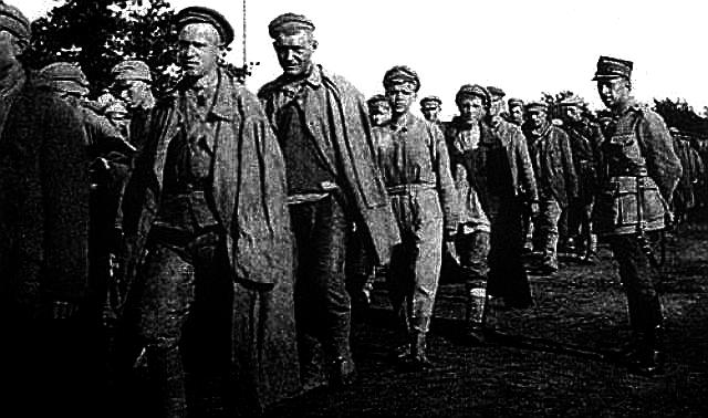 폴란드는 크라코프에서 고문 된 적군 병사들에 대한 기념비를 세우기위한 러시아의 제안을 거부했다.