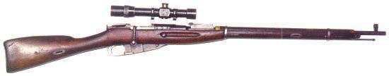 Koreanische Volksarmee. Kleine und schwere Infanteriewaffen. Teil von 2