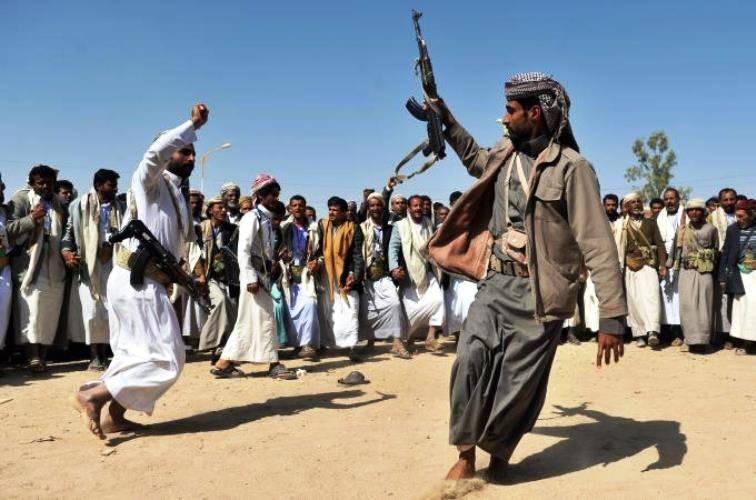Yemeni Hussites는 도시를 점령하지 않고 테러리스트로부터 보호한다고 말했다.