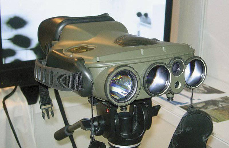 Обзор боевых систем ночного видения от западных производителей