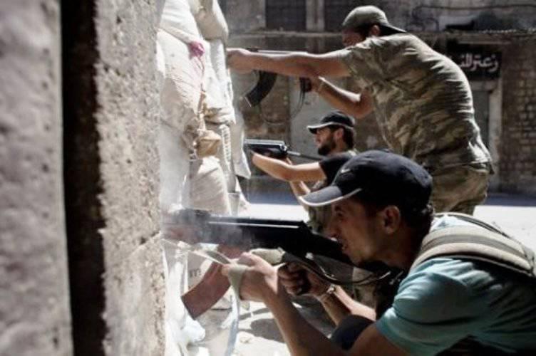 Сирийские курды отбили у боевиков ИГ стратегически важные высоты в провинции ал-Хасака