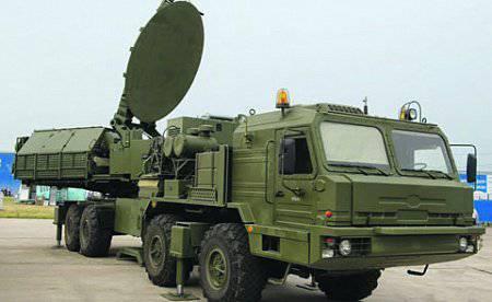 На рубеже обновления боевых средств России