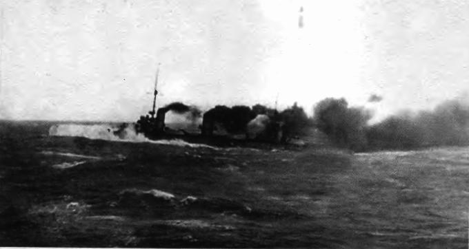 """Battleships como """"Sevastopol"""". Sucesso ou fracasso? Parte do 3"""