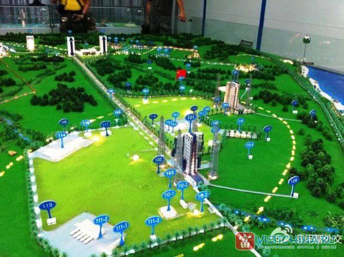 Китай построил на острове новый космодром
