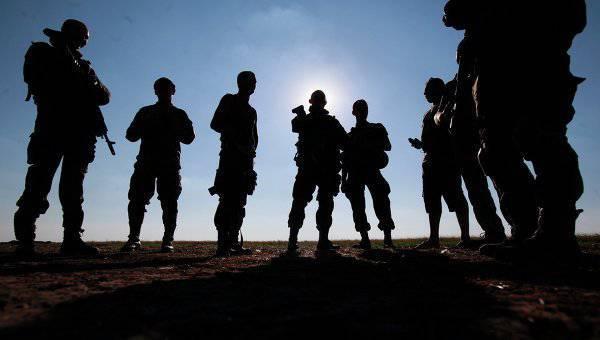 ロサンゼルスタイムズ紙:貧困状態のウクライナ軍
