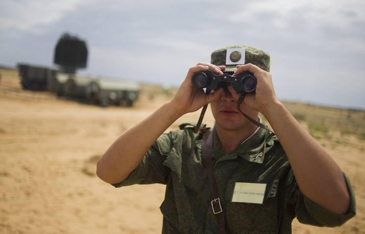 러시아 군에게 고도로 보호 된 정제를 개발할 계획입니다.