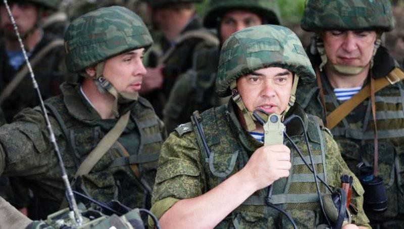 В России приступили к созданию нового комплекса радиосвязи