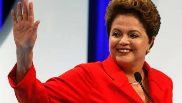 巴西:在中央情报局的压力下进行选举