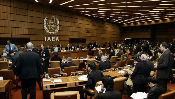 """国际原子能机构:伊朗与""""六国""""达成协议"""
