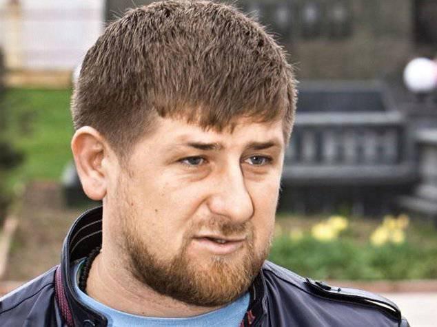 Ramzan Kadyrov vuole bandire Internet e catturare al-Baghdadi