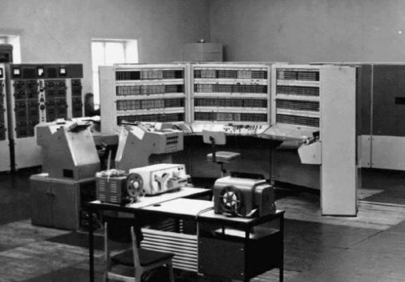 Мифы США. Отсталость советской компьютерной техники